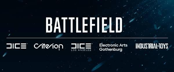 Battlefield 新作ゲームアプリ