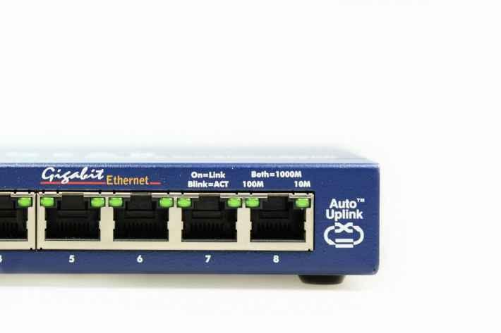 スイッチをインターネットに繋ぐ方法と接続できない時の対処法