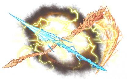 ゼウスGIGA装備の画像