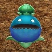 ツボミゴロI(青)