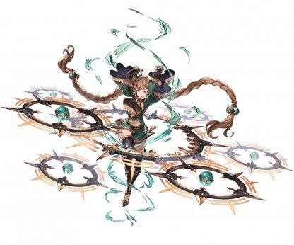 カルメリーナ(SSR)