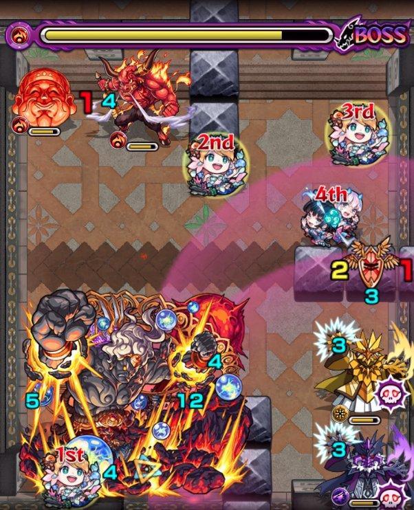 裏覇者34-8