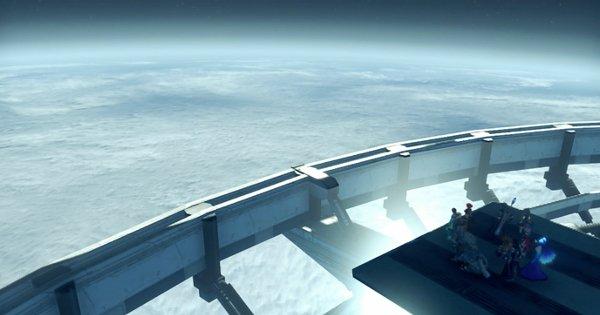 第一低軌道ステーション