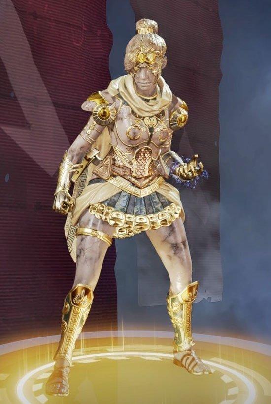 冷酷な女神