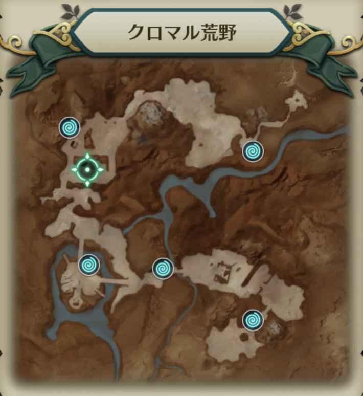 グレートパトリオットマップ2
