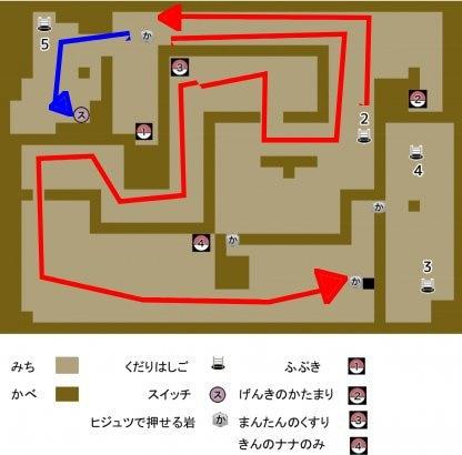 チャンピオンロード3F
