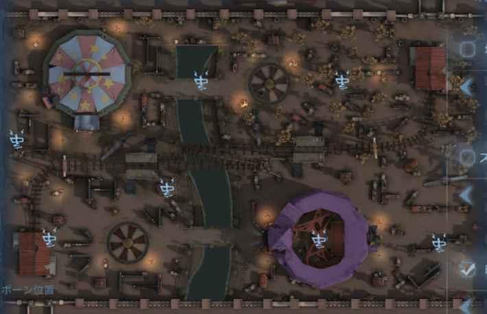 月の河公園の暗号機マップ3