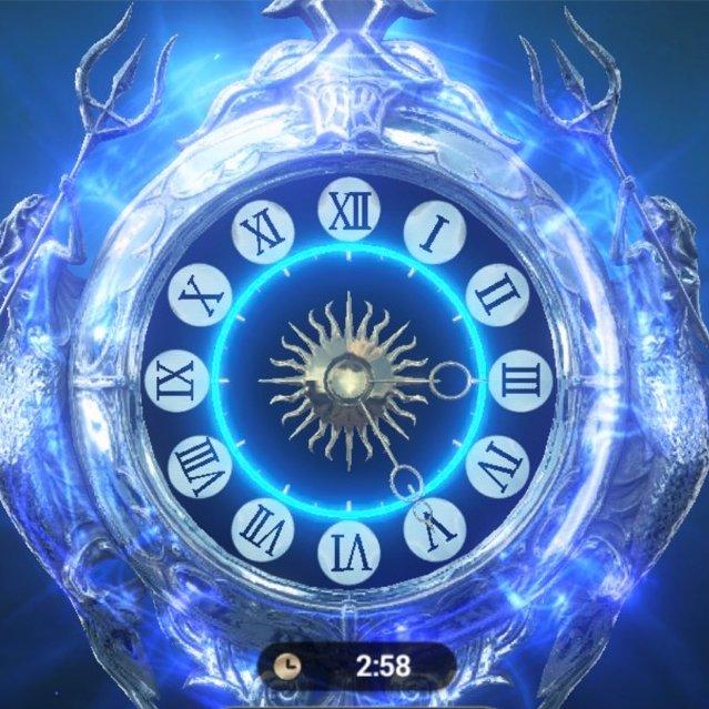 レア時計の画像