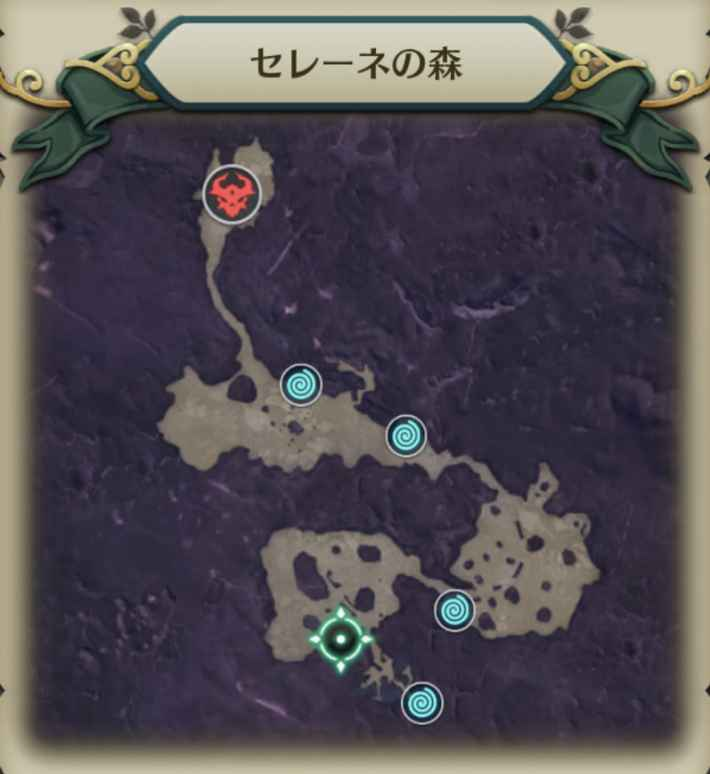 キングマローンマップ1