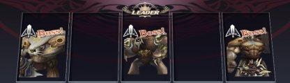 E3-3「試練・天空の峰」の敵情報