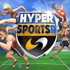 ハイパースポーツRの画像