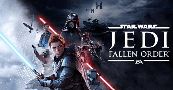 STAR WARS ジェダイ:フォールン・オーダー 情報まとめのアイキャッチ