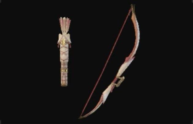 なぐるやの遠弓の真弦