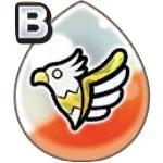 オオヌシの心珠B