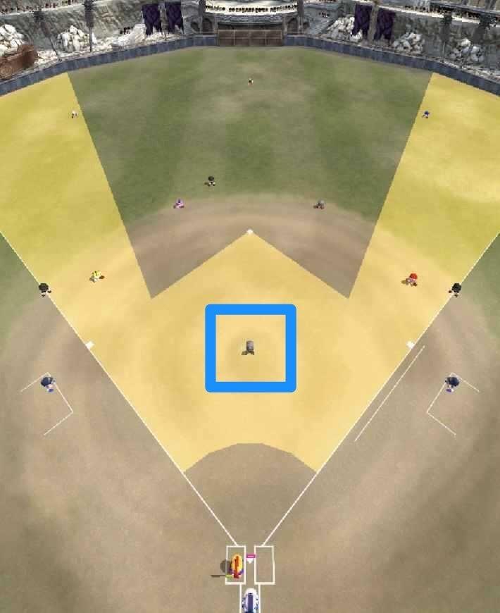 中継ぎ投手・抑え投手の試合での役割
