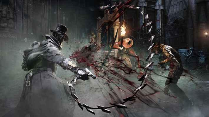 Bloodborne(ブラッドボーン)の画像2