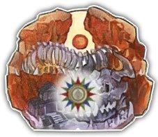 伝承の竜骨谷