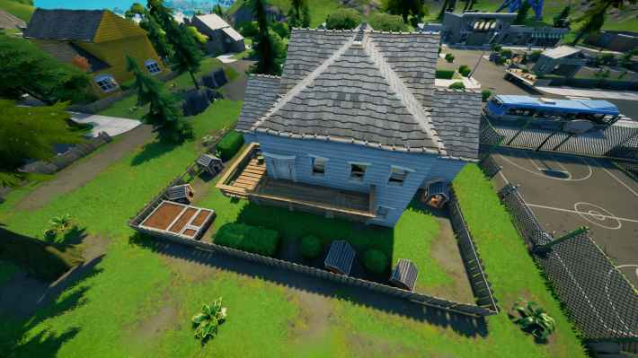 犬小屋の家