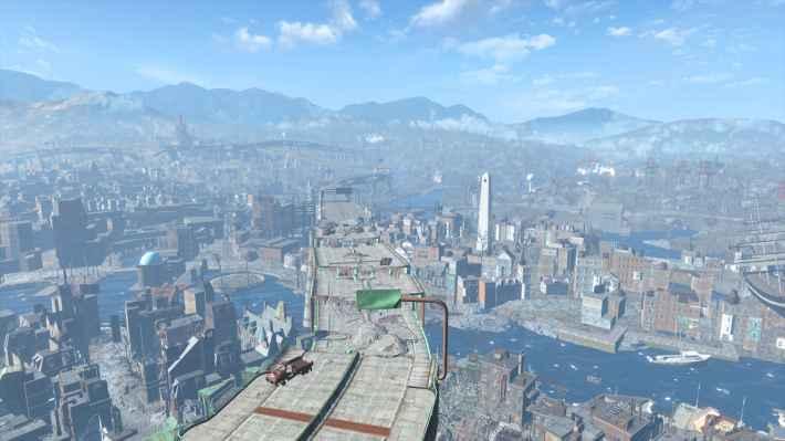 Fallout 4(フォールアウト4)の画像2
