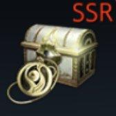 [SSR]首飾りランダムボックス
