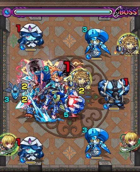 裏覇者26ステージ6