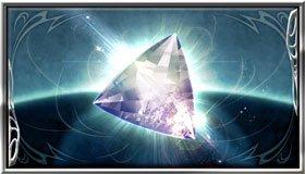 妃光の水晶