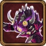 強大なる闇の王_アイコン