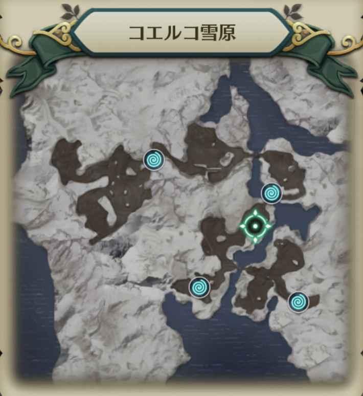 マローンマップ7