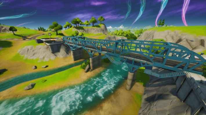 橋の場所①