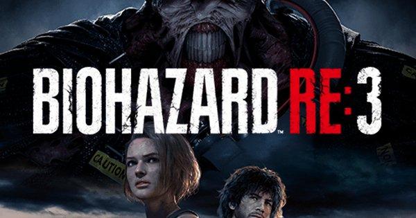 恐怖の逃走劇がよみがえる。『バイオハザード RE:3』発売!