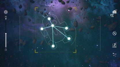 サボテンダーの星座