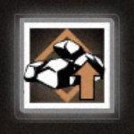 銀採掘のベテランの画像