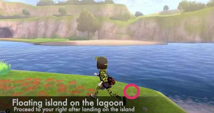 円環の入り江のディグダ