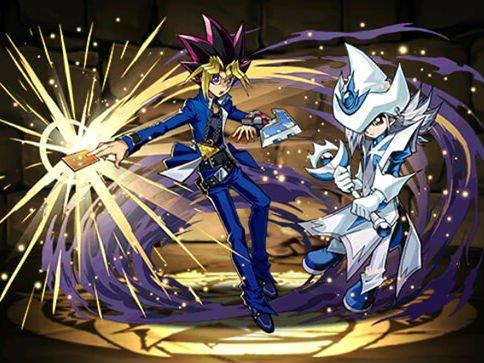 武藤遊戯の画像