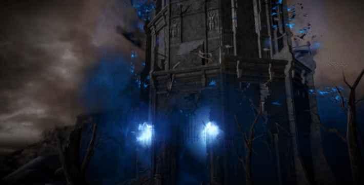 修練の塔:ハドゥムの階層追加