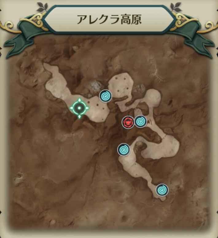 ツボイダーマップ1