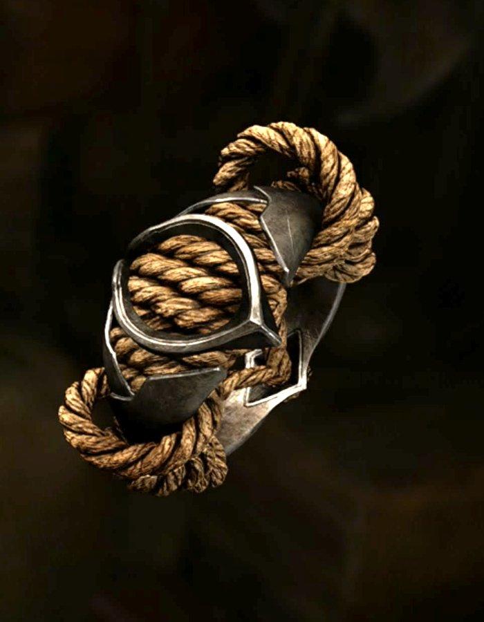 浪人の指輪
