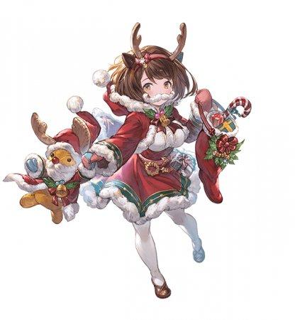クリスマスヤイア