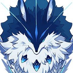 北風の王狼