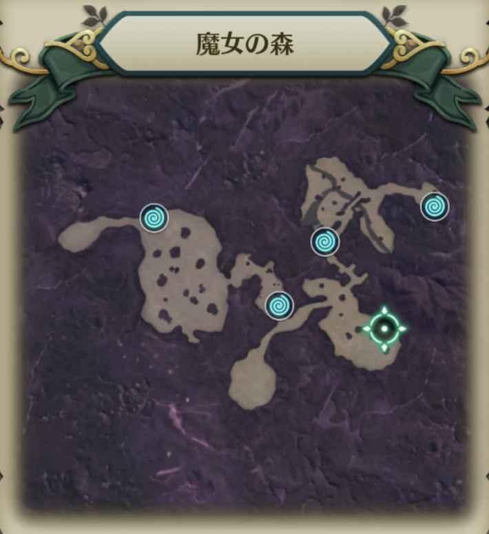 キングマローンマップ5