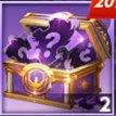 欠片の宝箱(SR闘士)×2