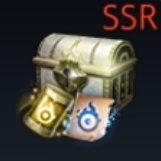 レイヴンスキル強化素材ボックス