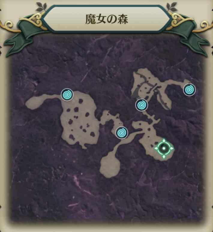 ジャックマップ1