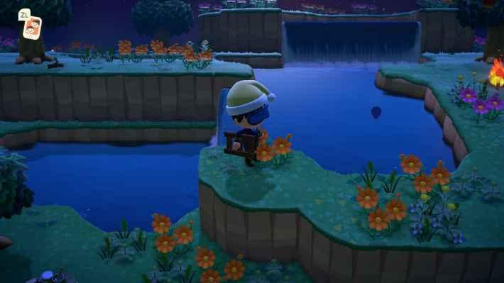 魚影大の島