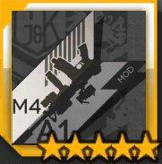 特異点M4A1