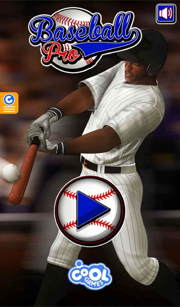 ベースボールプロの画像
