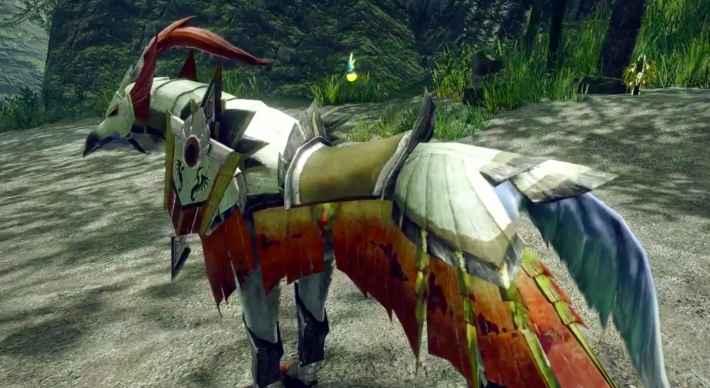 palamute-armor