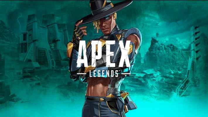 Apexのタイトルとシア