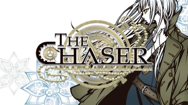 THE CHASERの画像