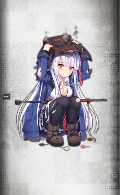 M1A1の重傷絵